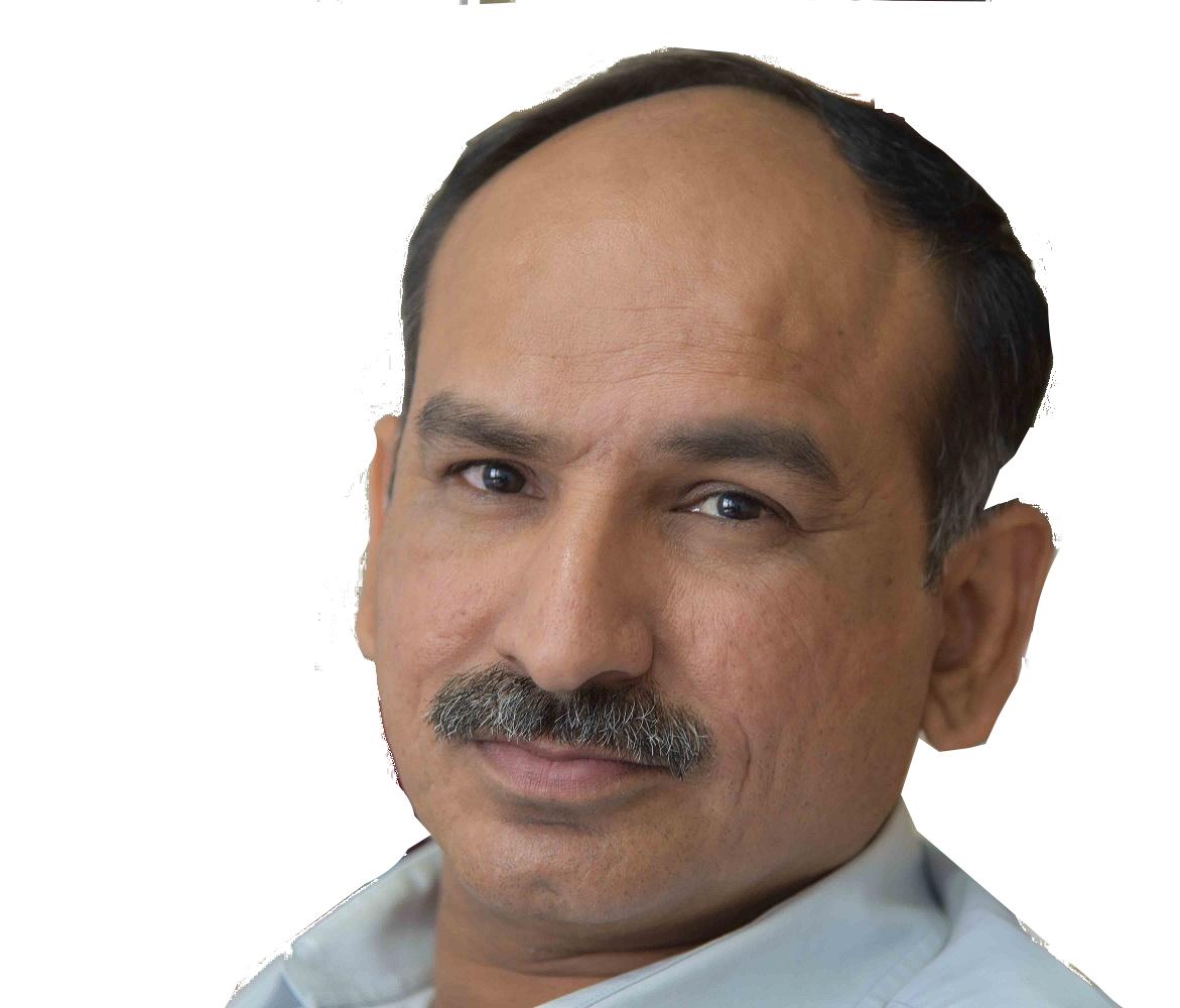 Surhit Bhattacharyya
