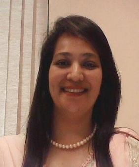 Sheetal D Madnani Raisinghani