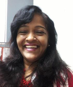 Sunita Tauro