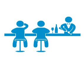 RB: Restaurants, Bars