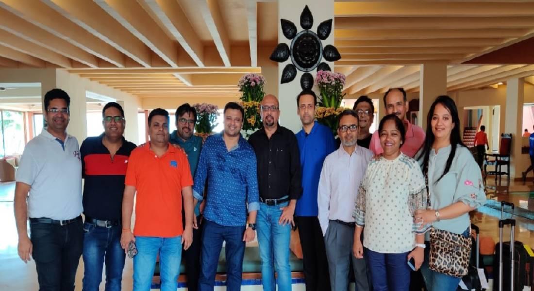 Synergy Workshop Goa 2019